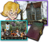 Excursions of Evil for Mac