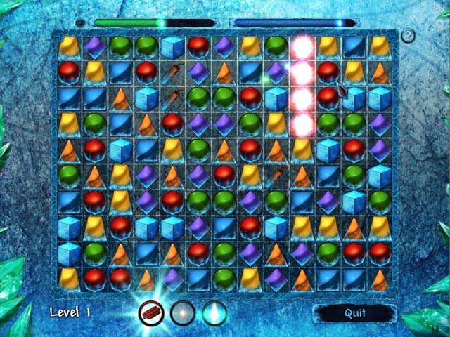 Game screenshot 2 Experiment 2