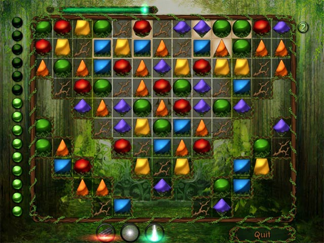 Game screenshot 3 Experiment 2