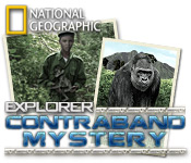 Explorer: Contraband Mystery