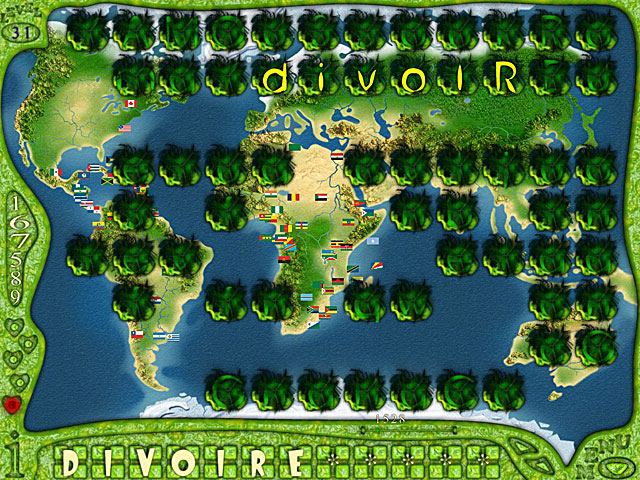 Game screenshot 2 Explore the World