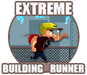 Extreme Building Runner -