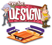 free download Eye for Design game