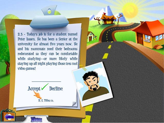 Game screenshot 3 Eye for Design