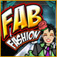 free download Fab Fashion game