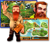 Fable of Dwarfs - Mac