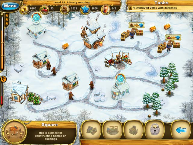 Game screenshot 2 Fable of Dwarf Full Version