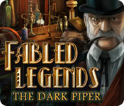 Fabled Legends: The Dark Piper - Mac