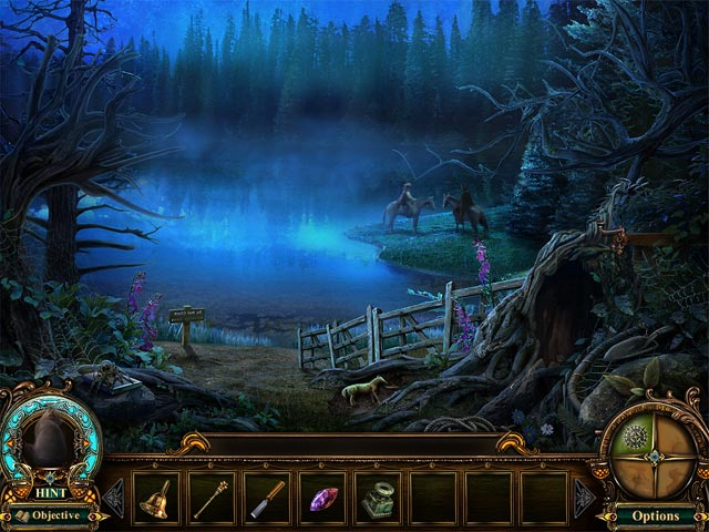 Game screenshot 2 Fabled Legends: The Dark Piper