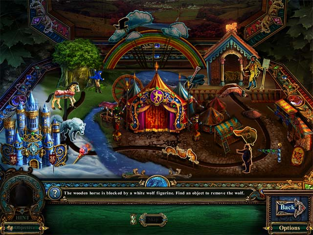 Game screenshot 3 Fabled Legends: The Dark Piper