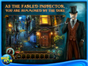 Screenshot for Fabled Legends: The Dark Piper Collector's Edition
