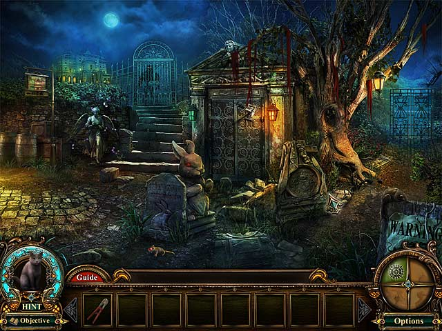 Video for Fabled Legends: The Dark Piper Collector's Edition