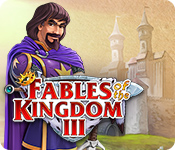 Feature screenshot game Fables of the Kingdom III