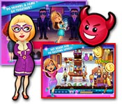 Fabulous 2: Angela's Fashion Fever Collector's Edition - Mac