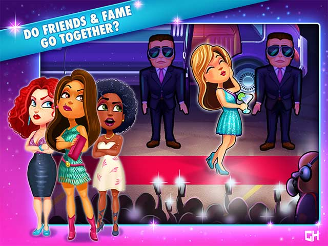 Fabulous: Angela's Fashion Fever - Review