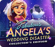 Fabulous: Angela's Wedding Disaster Collector's Ed