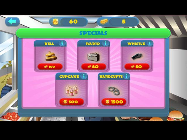 Fabulous food truck ipad iphone android mac pc game for Big fish games mac