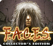 F.A.C.E.S. Collector's Edition - Mac