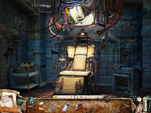 Game screenshot 3 F.A.C.E.S. Collector's Edition