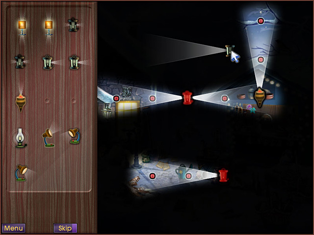Game screenshot 3 Faded Reality