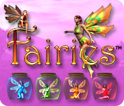 free download Fairies game