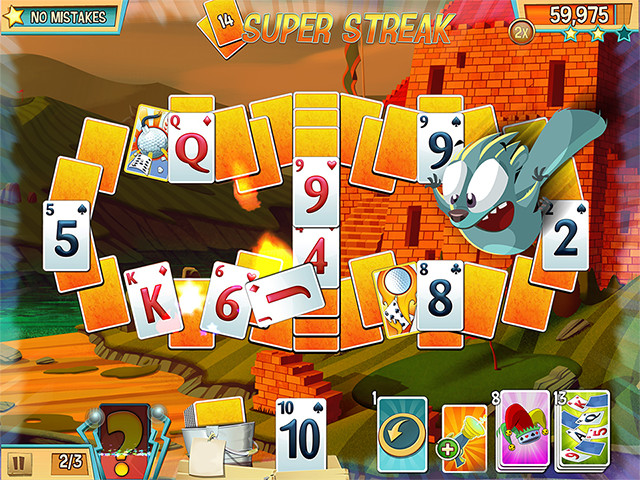Fairway solitaire blast gt ipad iphone android mac amp pc game big