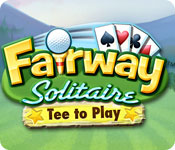 Fairway Solitaire: Tee to Play