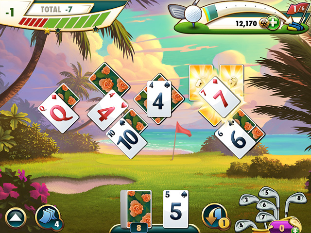 fairway solitaire online games