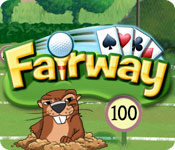 Fairway casual game