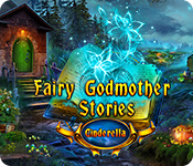 Fairy Godmother Stories: Cinderella Walkthrough
