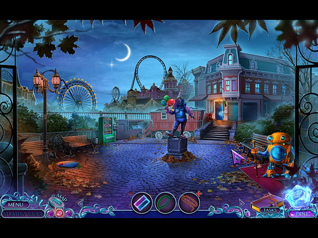 Fairy Godmother Stories: Dark Deal Collector's Edition img