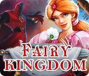 Feature screenshot game Fairy Kingdom