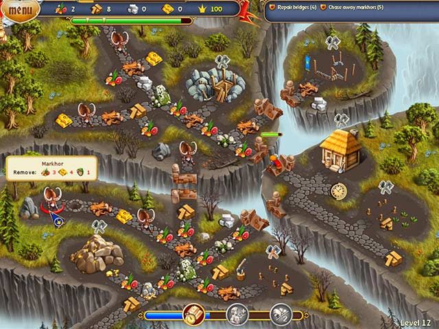 Game screenshot 2 Fairy Kingdom