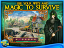 Screenshot for Fairy Tale Mysteries: The Beanstalk Collector's Edition