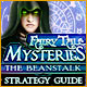 Fairy Tale Mysteries: The Beanstalk Strategy Guide