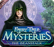 Feature screenshot game Fairy Tale Mysteries: The Beanstalk