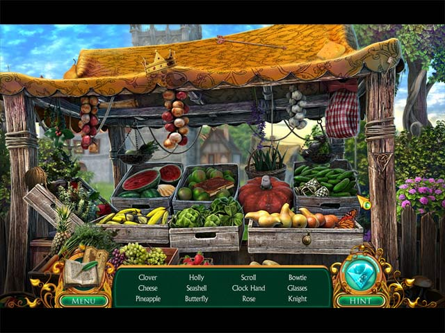 Video for Fairy Tale Mysteries: The Beanstalk