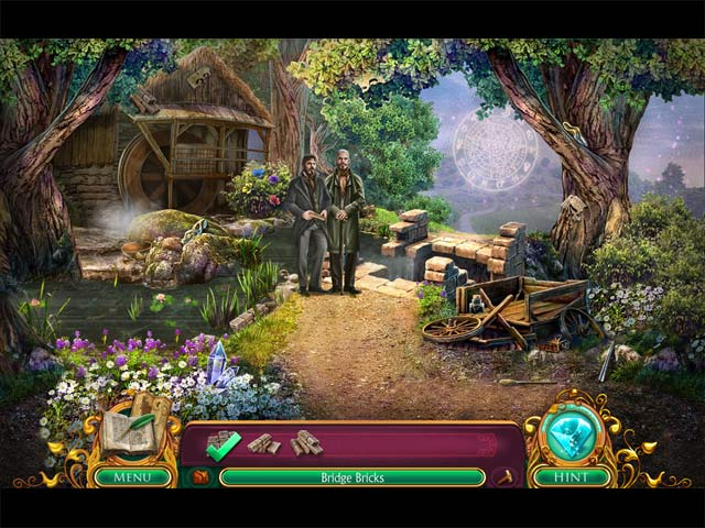 Game screenshot 2 Fairy Tale Mysteries: The Beanstalk