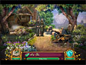 2. Fairy Tale Mysteries: The Beanstalk game screenshot