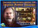 Screenshot for Fairy Tale Mysteries: The Puppet Thief Collector's Edition