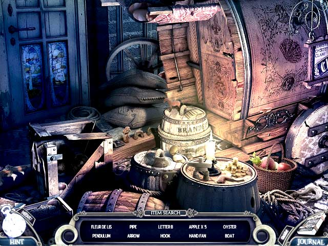 Game screenshot 3 Fairy Tale Mysteries: The Puppet Thief