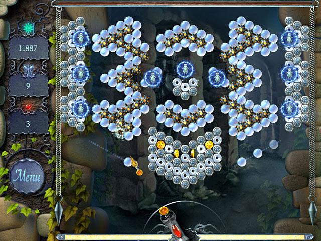 Game screenshot 2 Fairy Jewels