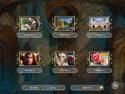 2. Fairytale Mosaics Beauty And The Beast 2 game screenshot