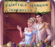 Feature screenshot game Fairytale Mosaics Cinderella 2