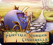 Feature screenshot game Fairytale Mosaics Cinderella