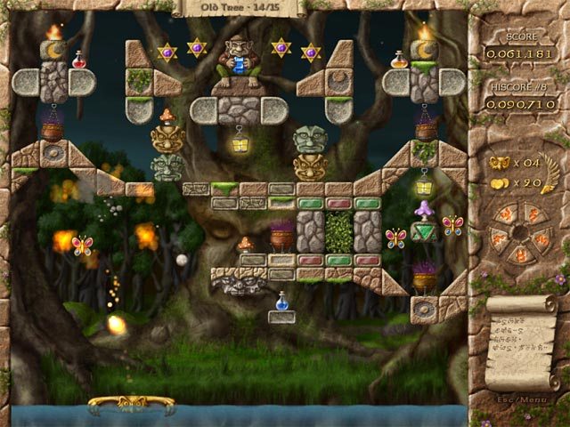 Game screenshot 2 Fairy Treasure