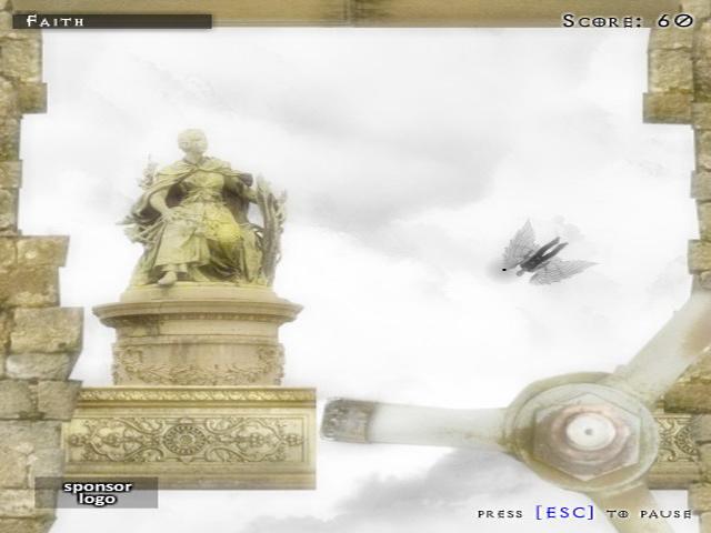 Screenshots Fallen -