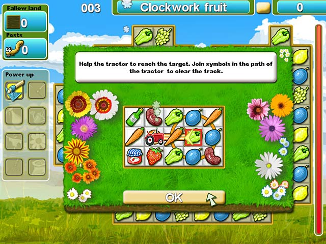 Game screenshot 2 Family Farm: Fresh Start