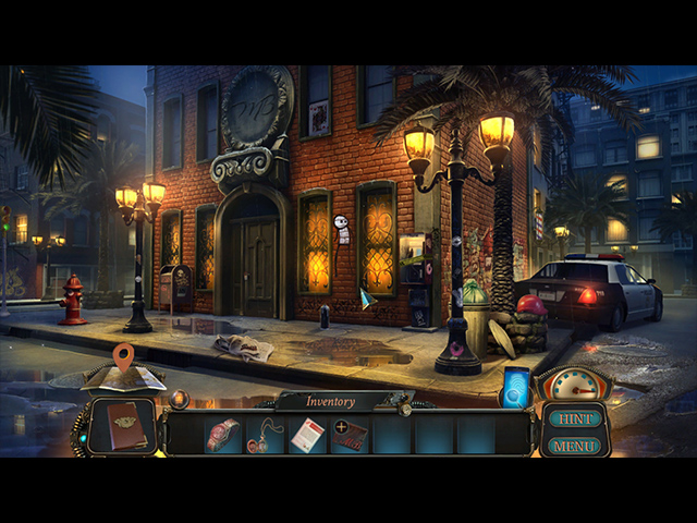 Game screenshot 1 Family Mysteries: Poisonous Promises Collector's Edition