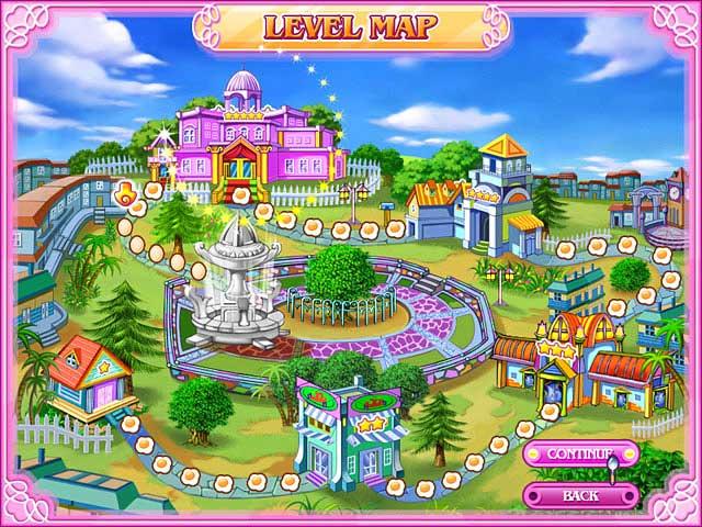 family restaurant online game